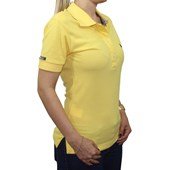 Camisa Polo Feminina Made In Mato 6155 - Jaum Jaum
